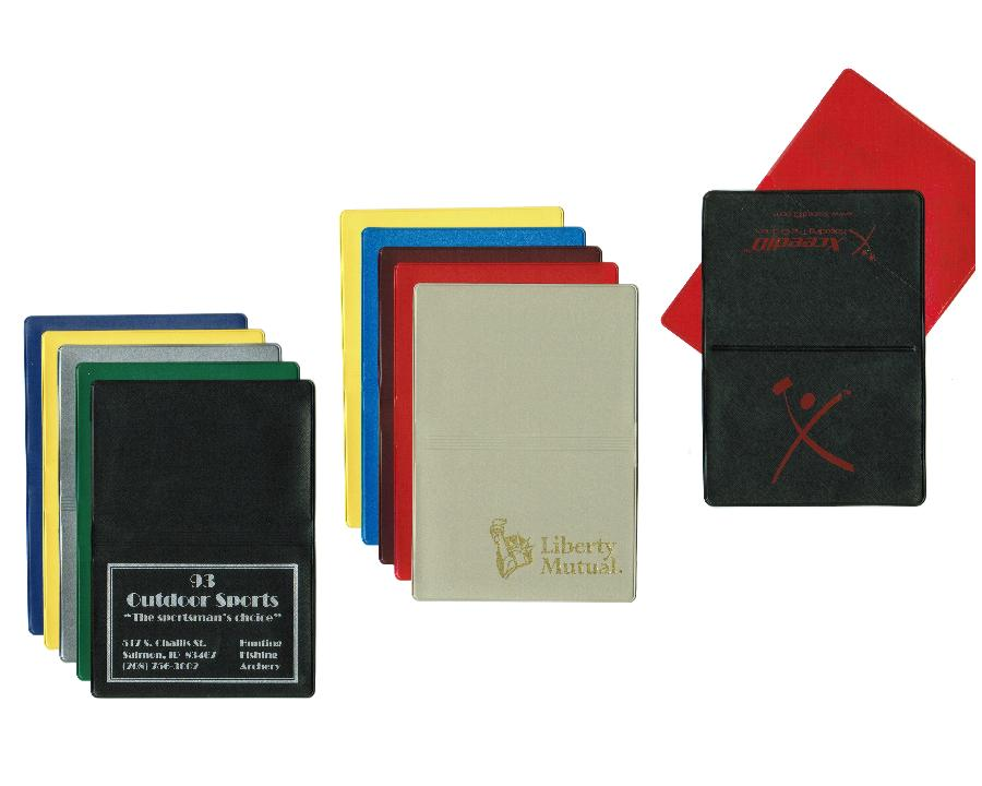 Business & Debit Card Wallet